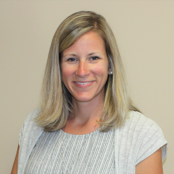 Headshot of traffic engineer Brittany Chase, PE of Exult Engineering